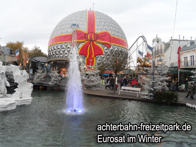 Eurosat Winter