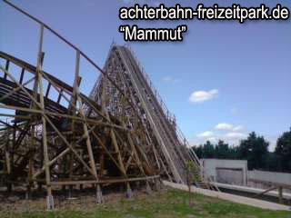 Mammut Bahn