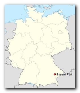 Bayern Park Standort