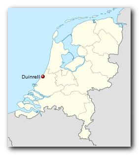 Duinrell Standort