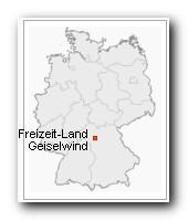 Freizeit-Land Geiselwind Standort