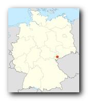 Freizeitpark Plohn Standort
