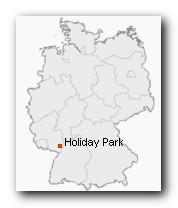 Holiday Park Standort