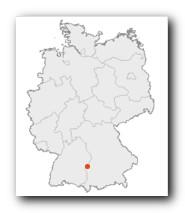 LEGOLAND Deutschland Standort