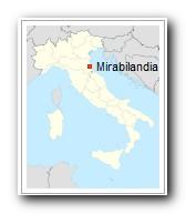 Mirabilandia Standort