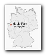 Movie Park Standort