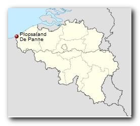 -Plopsaland De Panne Standort