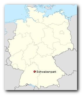 Schwabenpark Standort