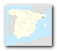 Tibidabo Barcelona Standort