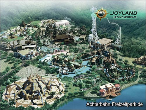 World Joyland Freizeitpark
