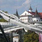 Heide-Park Wing Coaster