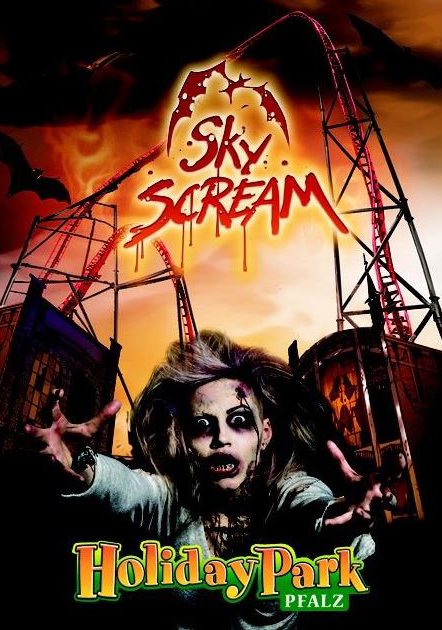 Sky Scream Holiday Park