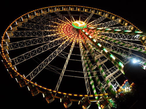 Europapark Riesenrad